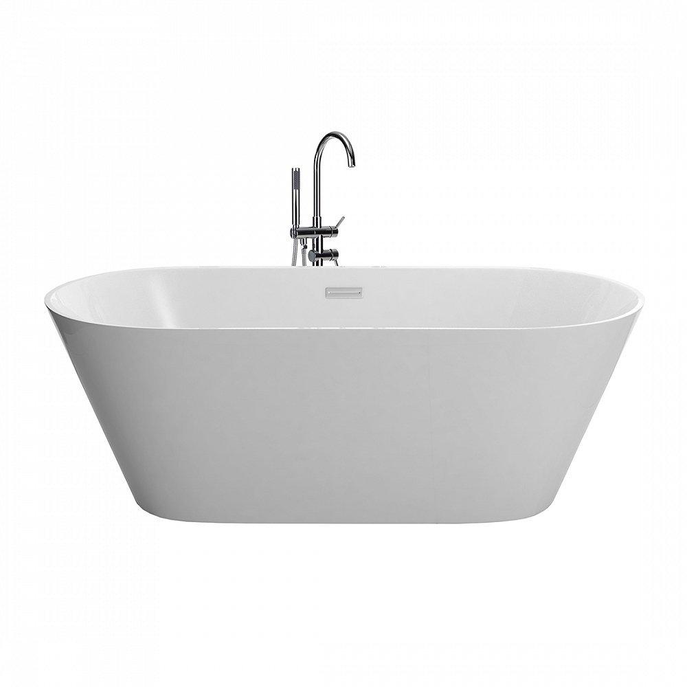 havana ii une baignoire au look pur. Black Bedroom Furniture Sets. Home Design Ideas