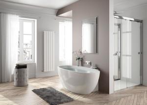 Choisir une baignoire ilot pour sa salle de bains - Comment blanchir sa baignoire ...